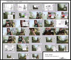painting video preview by calisto-lynn