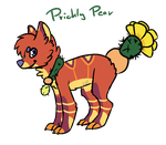 Prickly Pear Budtail Auction CLOSED by KryptoniteRogue