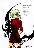 Miss Seras... by xTacitusx