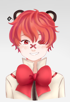 Fukase by yachidere