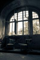 Insane Asylum Seats 3 by Diesel74656