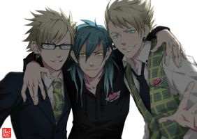 [DMMd]-triple damage- by mr-rukan-san
