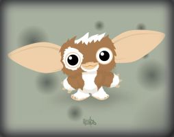 Gizmo by RHCOMICS
