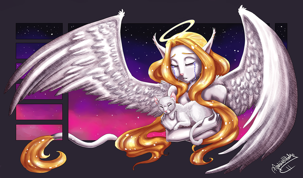 GR: Another Star In Heaven by TouchedVenus