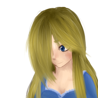 Color Practice by Vane--Chan