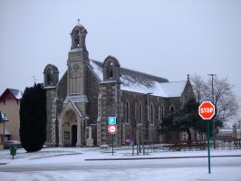 Le Molay-Littry and Bayeux, January 18, 2013 010 by Maxime-Jeanne