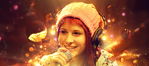Hayley Williams - Skelf Tag by Kinetic9074