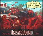 Umbagog Promo 0603 by FablePaint