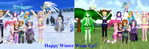 Happy Winter Wrap Up!! (#2) by Mario-McFly