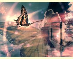 fever or forgotten wings by Kerbi