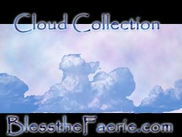 Cloud Collection by Tatianasaphira
