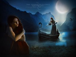 The sound of Silence by dreamswoman