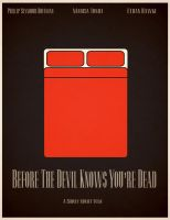 Before the Devil Knows... by sdotwhoa
