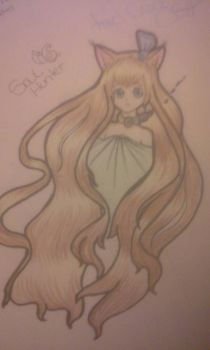 freed grace :) by Soulhunter98