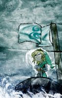 Link by TheNewestRedRanger