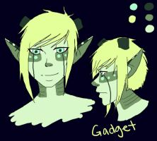 Gadget by Ayame1014
