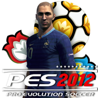 PES UEFA EURO 2012 by Archer120