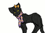 Octoberthecat Icon by lN50MNlA