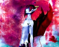 DEVIL BOY - MAMMON || OC by Moon-Pie-Panda