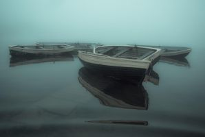 Boats by grbush