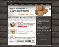 nuline crates by silviu-ivan by WebMagic