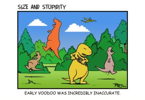 Voodoo by Size-And-Stupidity
