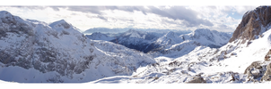Alps 09 - Panorama by Mis-kin