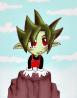 Duende by Sanaexd