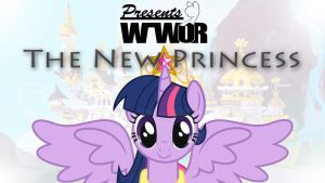 Song Cover: The New Princess by WaWor