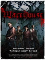 L4D Poster - Warehouse by Robogineer