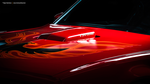 Trans Am Hood by AmericanMuscle