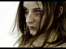 Dead girl II by sweetname
