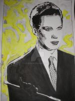 Annie Lennox by Coffee58