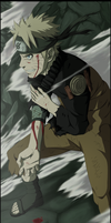 Naruto 629 - I can't give up... ! by CoconutGallery