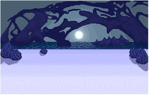 Kingdom Hearts 2 BG Sprite by jrdnd
