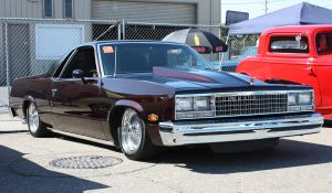 Sweet El Camino 1. by StallionDesigns