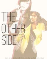 Jeti - The Other Side Poster by sayhellotothestars