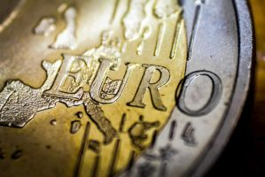 Two Euros by MartinJP