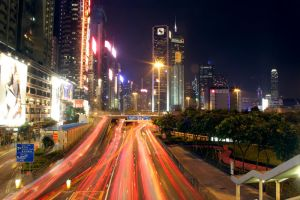 Red River to Wan Chai Central by johnchan