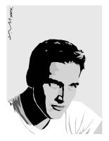 Newsicon: Paul Newman by pjperez