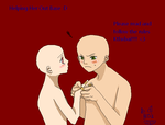 Bandaids :BASE: by brat-the-twitchy-one