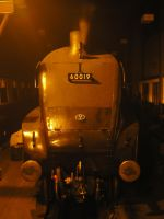 60019 Southall Shed 2007 by bigben5051