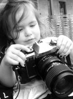 Youngest photographer by Blitz-01