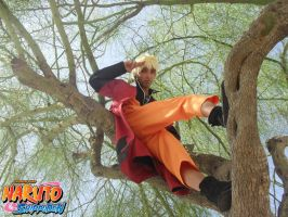 Sage Mode~ by Naruto-Cosplay-Cadiz