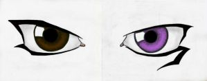 Thiefshipping eyes (color) by twiggirl21
