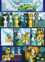 Lunar Isolation Pg 61 by TheDracoJayProduct