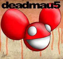Deadmau5 by MikaHyena