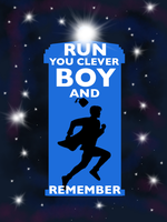 Run you clever boy, and remember by Mr-Saxon