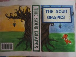 The Sour Grapes by EveMisterunderstood