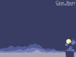 Cave Story OuterWallPaper by Mighty183